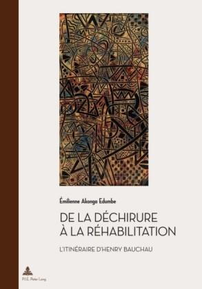 De la dechirure a la rehabilitation