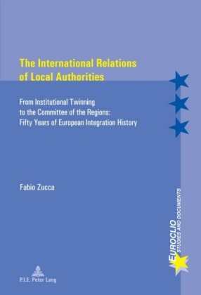 International Relations of Local Authorities