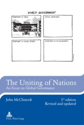 Uniting of Nations