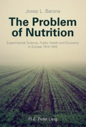 Problem of Nutrition