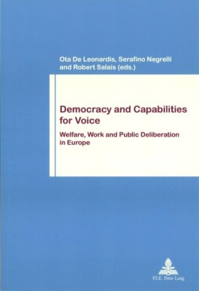 Democracy and Capabilities for Voice