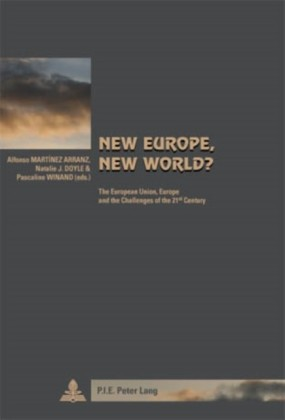 New Europe, New World?