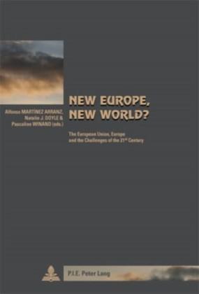 New Europe, New World?