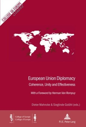 European Union Diplomacy