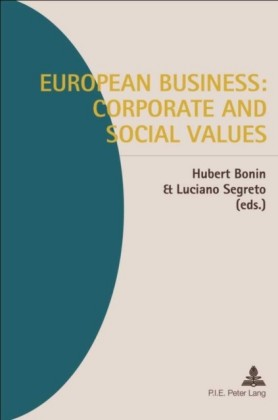 European Business: Corporate and Social Values