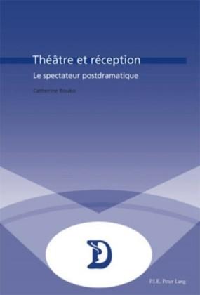 Theatre et reception