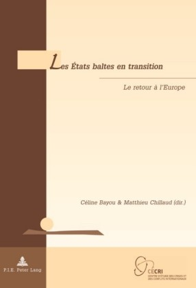 Les Etats baltes en transition