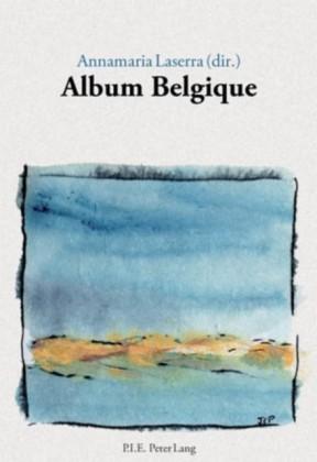 Album Belgique