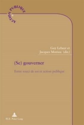 (Se) gouverner