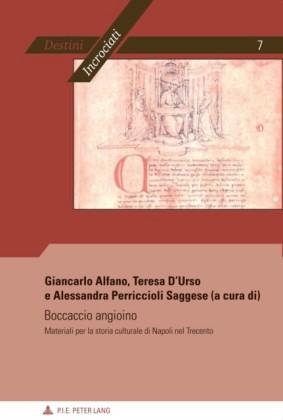 Boccaccio angioino