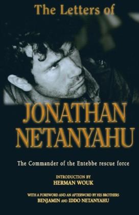 Letters of Jonathan Netanyahu