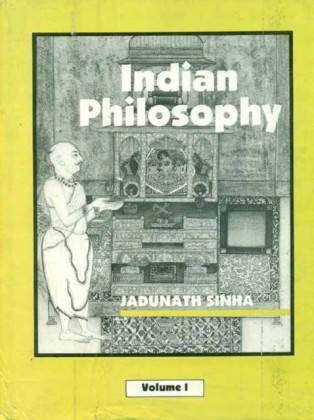 Indian Philosophy-(vol-i)