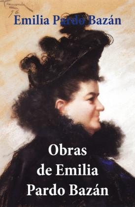 Obras de Emilia Pardo Bazán