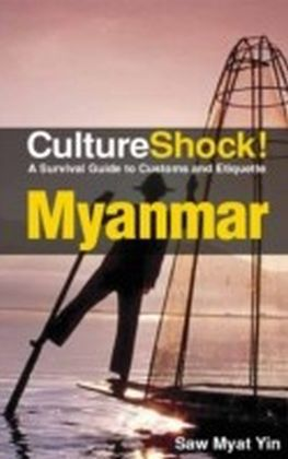 CultureShock! Myanmar