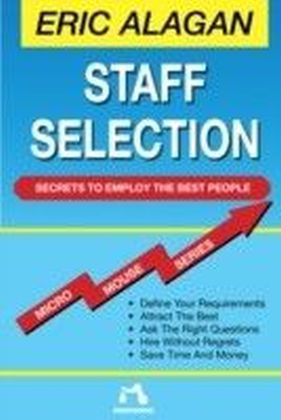 Staff Selection
