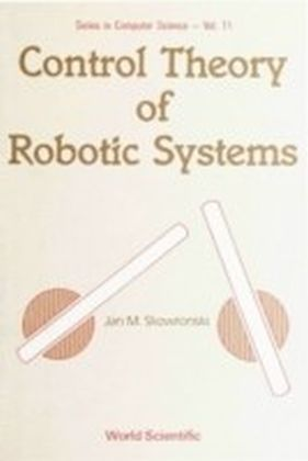 CONTROL THEORY OF ROBOTIC SYSTEMS