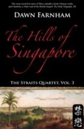 Hills of Singapore
