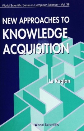 NEW APPROACHES TO KNOWLEDGE ACQUISITION