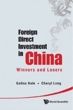 FOREIGN DIRECT INVESTMENT IN CHINA