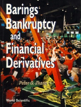 BARINGS BANKRUPTCY AND FINANCIAL DERIVATIVES