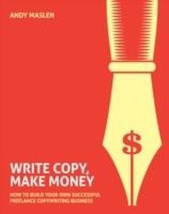 Write, Copy, Make Money