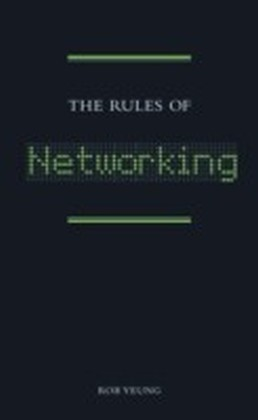 Networking (Rules of)