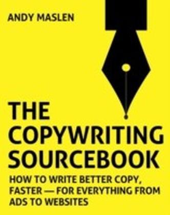 Copywriting Sourcebook
