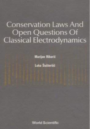 CONSERVATION LAWS AND OPEN QUESTIONS OF CLASSICAL ELECTRODYNAMICS