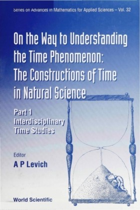 ON THE WAY TO UNDERSTANDING THE TIME PHENOMENON