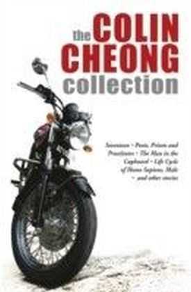 Colin Cheong Collection
