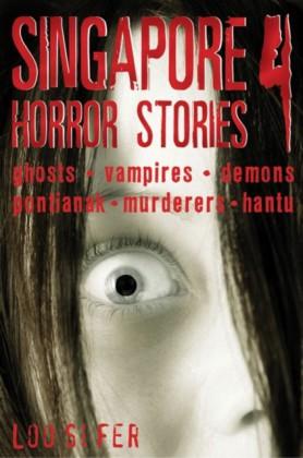 Singapore Horror Stories