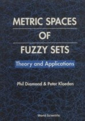 METRIC SPACES OF FUZZY SETS