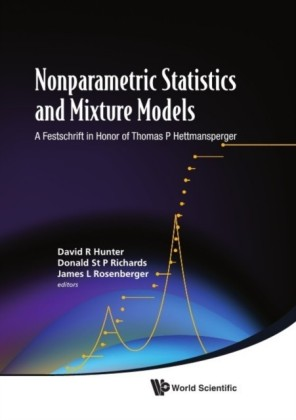 NONPARAMETRIC STATISTICS AND MIXTURE MODELS