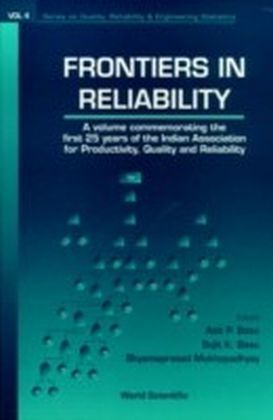 FRONTIERS OF RELIABILITY