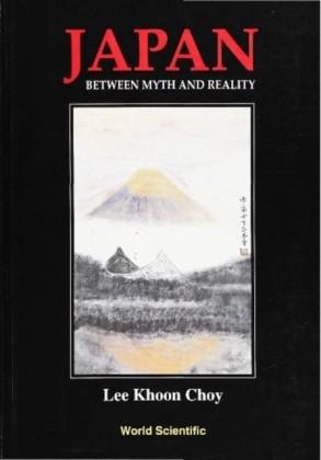 JAPAN - BETWEEN MYTH AND REALITY
