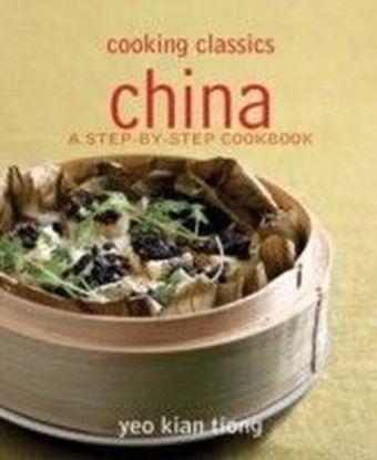 Cooking Classics China