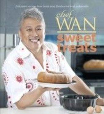 Chef Wan Sweet Treats