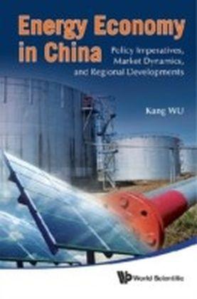 ENERGY ECONOMY IN CHINA