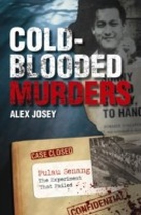 Cold Blooded Murders
