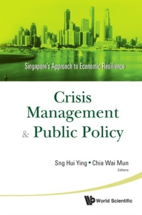 CRISIS MANAGEMENT AND PUBLIC POLICY