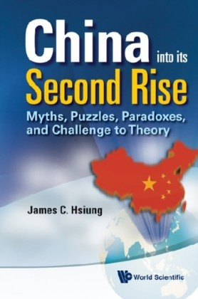 CHINA INTO ITS SECOND RISE