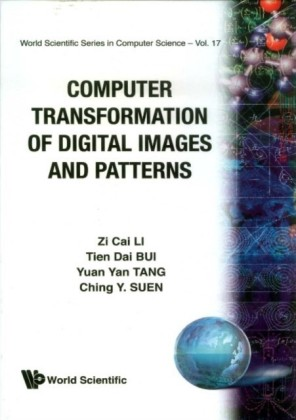 COMPUTER TRANSFORMATION OF DIGITAL IMAGES AND PATTERNS