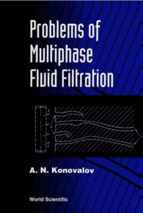 PROBLEMS OF MULTIPHASE FLUID FILTRATION