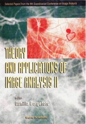 THEORY AND APPLICATIONS OF IMAGE ANALYSIS II