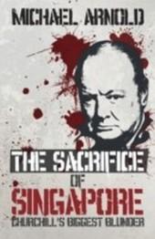 Sacrifice of Singapore