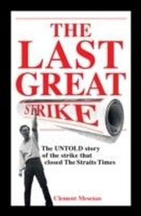 Last Great Strike