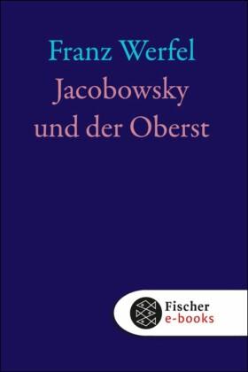 Jacobowsky und der Oberst