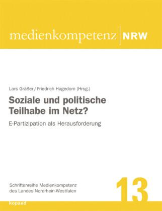 Soziale und politische Teilhabe im Netz?