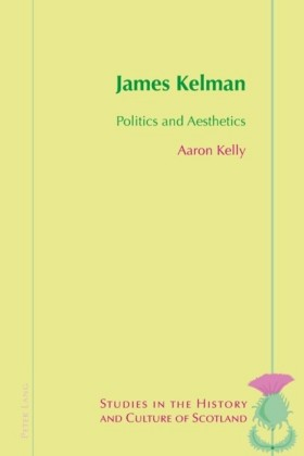 James Kelman