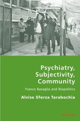 Psychiatry, Subjectivity, Community
